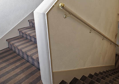 Advice lay home stairs residential