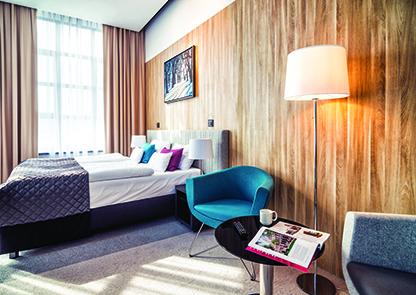 Advice choosing Hotel carpet bedroom