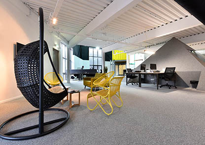Advice lay Office big reference laying carpet tiles
