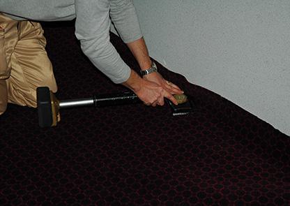 Advice lay hotel carpet tightened