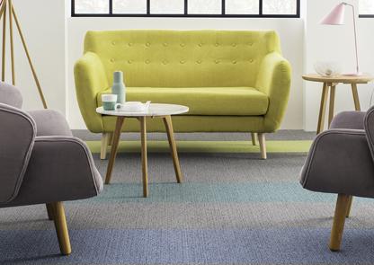 Advice choosing Hotel colour samples carpet