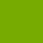 Inspiration association colours decor water lily green