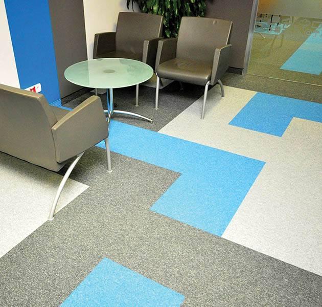 Inspiration Grande Reference office dalles season summer winter infini design ombra zone attente