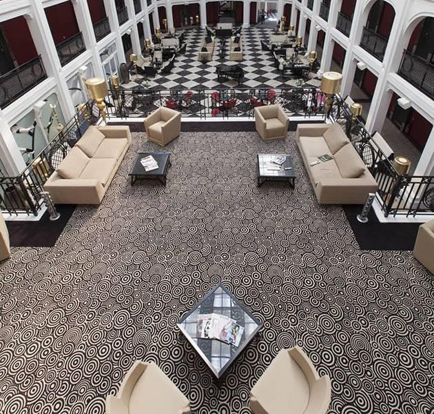 Inspiration Grande Reference hotel dalles bolero personnalisation le espace detente vue hauteur