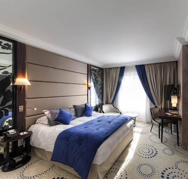 Inspiration Grande Reference hotel dalles bolero personnalisation le chambre a coucher