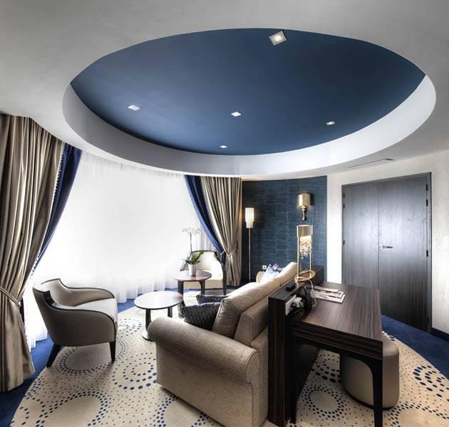Inspiration Grande Reference hotel dalles bolero personnalisation le chambre salon