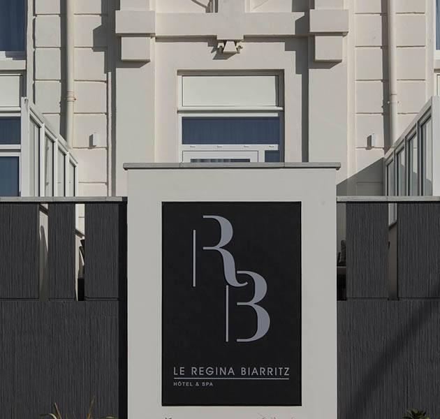 Inspiration Grande Reference hotel dalles bolero personnalisation le exterieur hotel regina