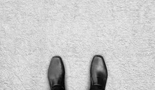 Conseils j entretiens office tapis pieds