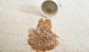 Conseils j entretiens home tache cafe moquette