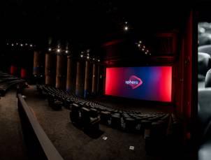 cinema Vmax Sphera