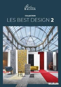 Les Best Design 2