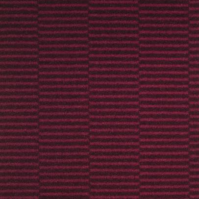 Moquette Bridge GRENAT
