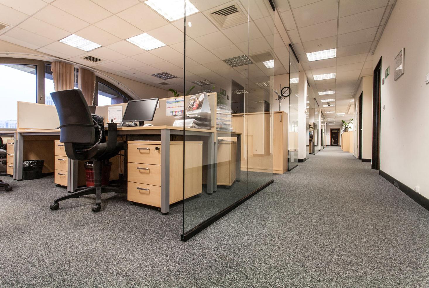 Krasnye Holmy - Agrokhim Office