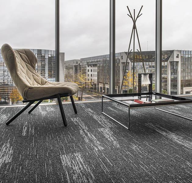 Metropolitan collection carpet Soho