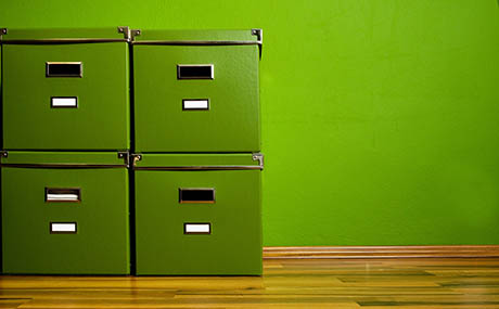 Inspiration colours decor green cabinets