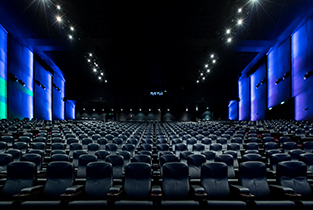 cinema Vmax Sphera